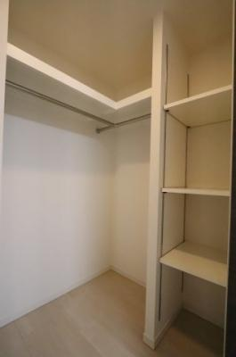 十分な収納スペースがあります 三郷新築ナビで検索