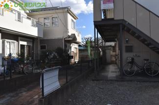 行田駅まで徒歩16分(^^)/