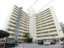 ユアサハイムマンションA棟の画像