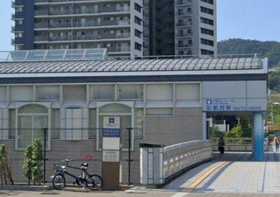 大阪モノレール彩都線 「豊川駅」まで2000m 徒歩25分♪