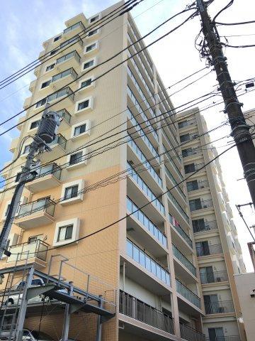 【外観】マ・トール水戸本町