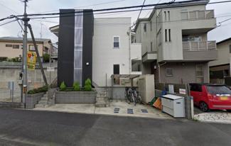 【外観】志木市本町1丁目一棟アパート