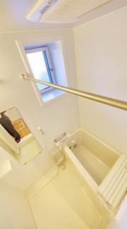 【浴室】志木市本町1丁目一棟アパート