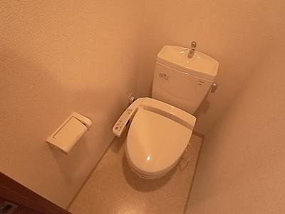 【トイレ】エステムコート三宮EAST2リベルテ