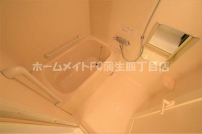 【浴室】サムティ城北公園通