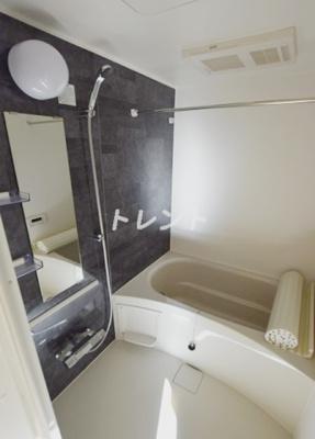 【浴室】フローラ小石川