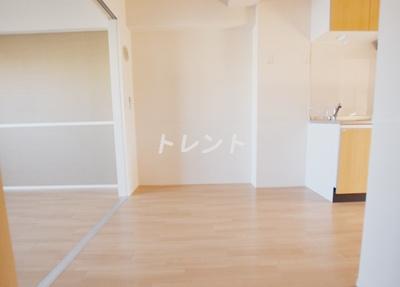 【洋室】フローラ小石川
