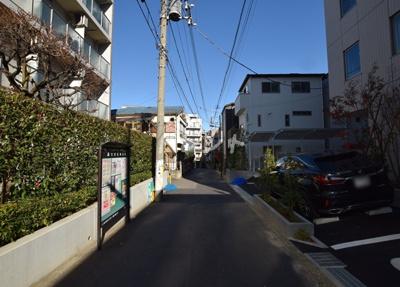 【外観】フローラ小石川