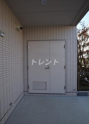 【その他共用部分】フローラ小石川