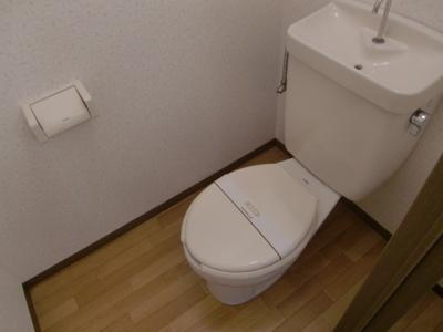 【トイレ】メゾンシエール