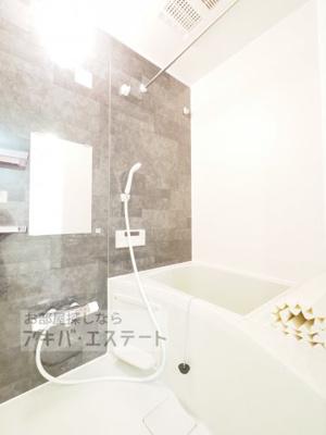 【浴室】Crecia東向島