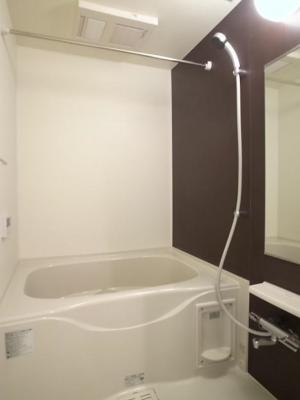 【浴室】プルミエール秋葉原