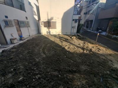 【外観】鳳南小学校区・新築・堺市西区鳳南町5丁