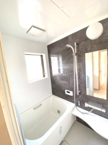 【浴室】小田原市小竹リフォーム済物件