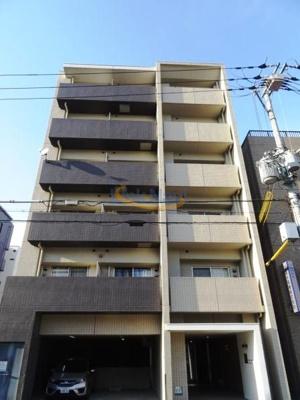 【外観】ウィステリア西梅田