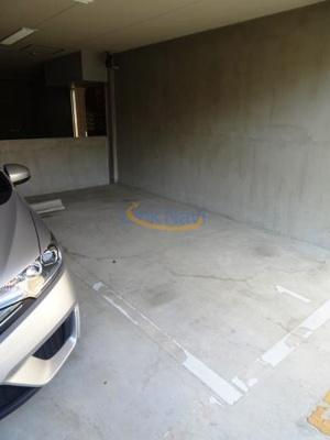 【駐車場】ウィステリア西梅田