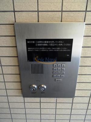 【セキュリティ】ウィステリア西梅田
