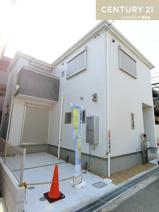 茨木市上野町の画像