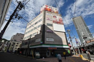 【外観】GH三宮駅前ビル