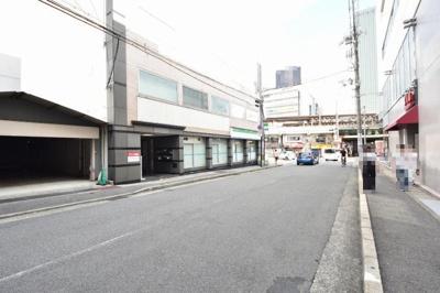 【周辺】GH三宮駅前ビル