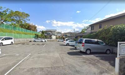 【外観】アメニティ第2駐車場