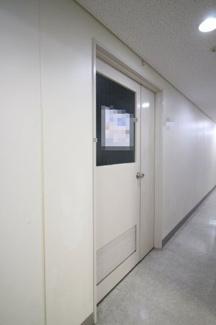 【玄関】グリーンシャポービル