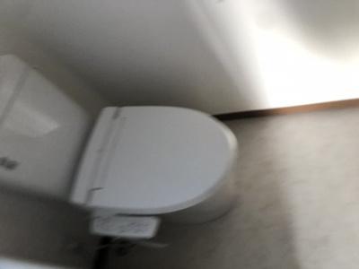 【トイレ】石田ハウスA棟