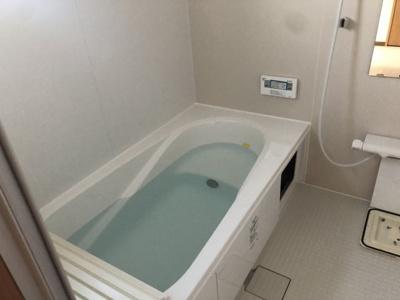 【浴室】石田ハウスA棟