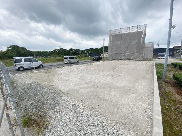 石谷町 5区画分譲 建築プラン例有の画像