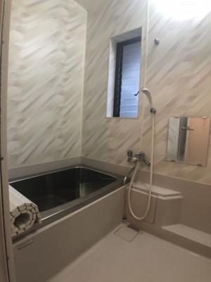 【浴室】ラポールS
