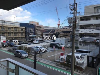 【展望】リラサーレ甲子園七番町