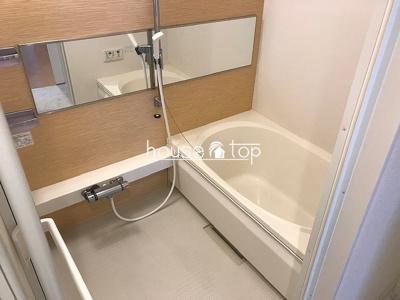 【浴室】リラサーレ甲子園七番町