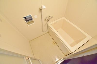 【浴室】エスポワール小金台