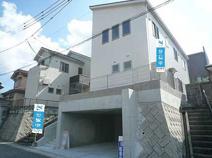 東広島市西条町田口の画像
