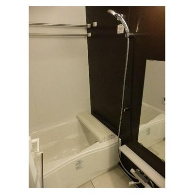 【浴室】ZOOM池尻大橋(ズームイケジリオオハシ)