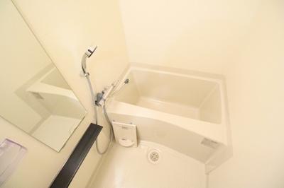 【浴室】プレサンス天神橋筋六丁目ヴォワール
