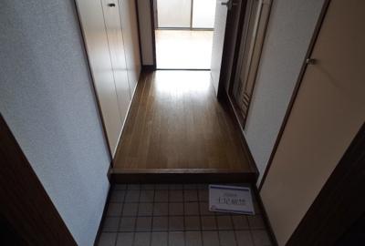 【玄関】ロマネスク甲南
