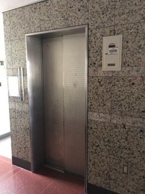 凄く便利なエレベーター