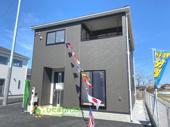 古河市大堤 第3 新築一戸建て 03 クレイドルガーデンの画像