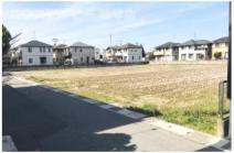 柳津町上佐波 土地分譲 全4区画 敷地面積55坪以上 お好きなハウスメーカーで建てられますの画像