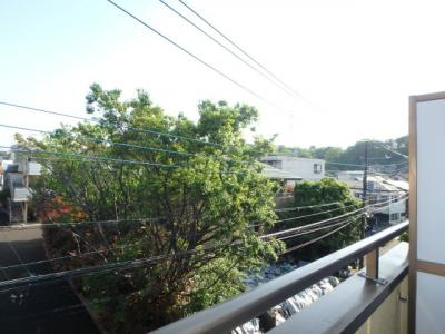 【展望】ホワイトパレス市川