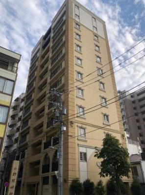 【外観】ヴェレーナ東京入谷