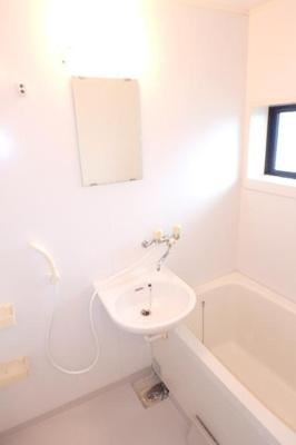 【浴室】プレステージュ21