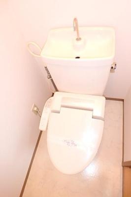 【トイレ】プレステージュ21