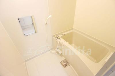 【浴室】ル・アン緑地