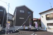 袖ケ浦市神納 新築戸建て 袖ケ浦駅の画像