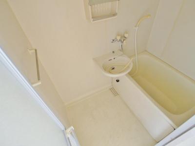【浴室】セジュール水木