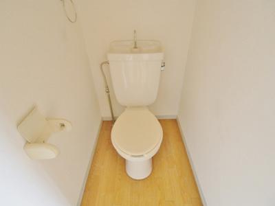【トイレ】セジュール水木