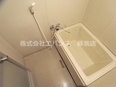 【浴室】寺町技研ビル