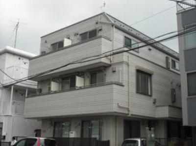 【外観】ドエル池袋本町